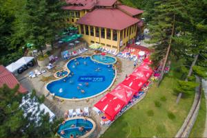Хотел Балкан, Чифлик
